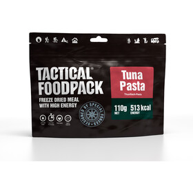 Tactical Foodpack Freeze Dried Meal 110g Tuna Pasta